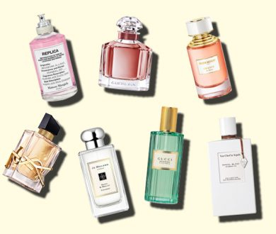 Fragrance Update: Seven scents that will see you into spring