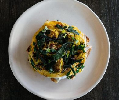 Denizen's updated guide on the tastiest breakfast dishes in town