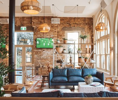 The best places to eat and drink while watching the 2019 Rugby World Cup