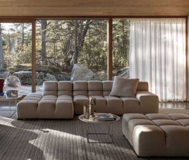 The classic Tufty Time sofa reminds us why comfort always prevails