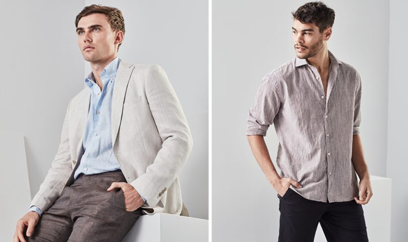Why Working Style's new collection is what you'll be wearing to the office this summer