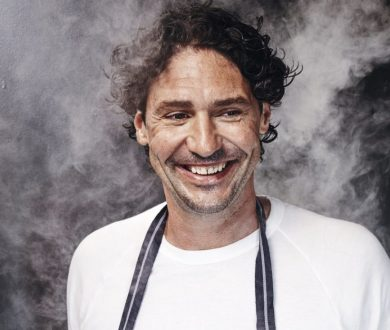 Celebrity chef, Colin Fassnidge is taking over the kitchen at Soul Bar & Bistro