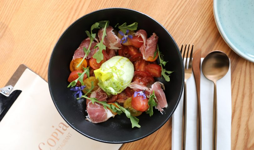 Orakei Bay Village welcomes Copia, a delicious new eatery serving sustainable cuisine