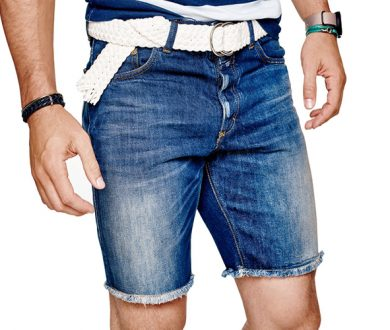 Men's trends that need to come to an end  — say goodbye to jorts