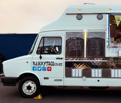 Food truck fairytale: We ask whether starting a food is a route to restaurant success