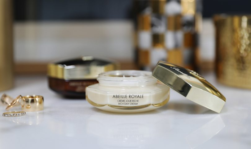 Guerlain's luxurious new skincare harnesses the properties of an incredibly rare ingredient