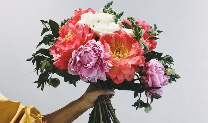 Brighten up this grey day with 7 of the best florists in Auckland