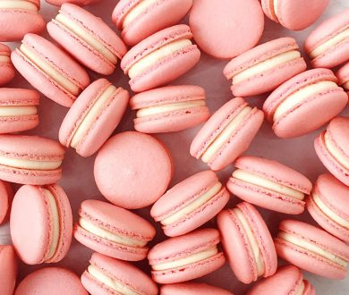 Recipe: Denizen's foolproof guide to baking fine French macarons
