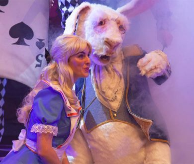 Alice In Wonderland: Live On Stage