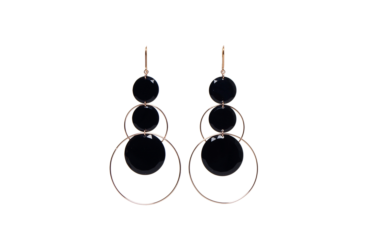 Isabel Marant Harlem Earrings