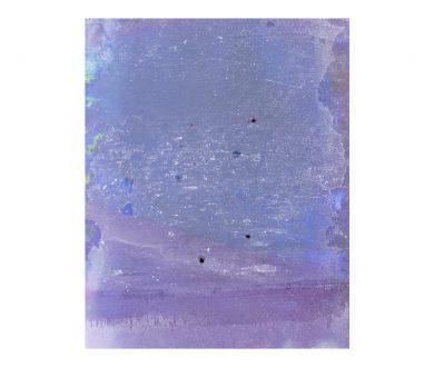 Kate Van Der Drift New Moon to Waxing Gibbous Photographic Handprint