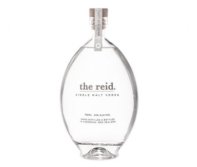 The Reid Single Malt Vodka