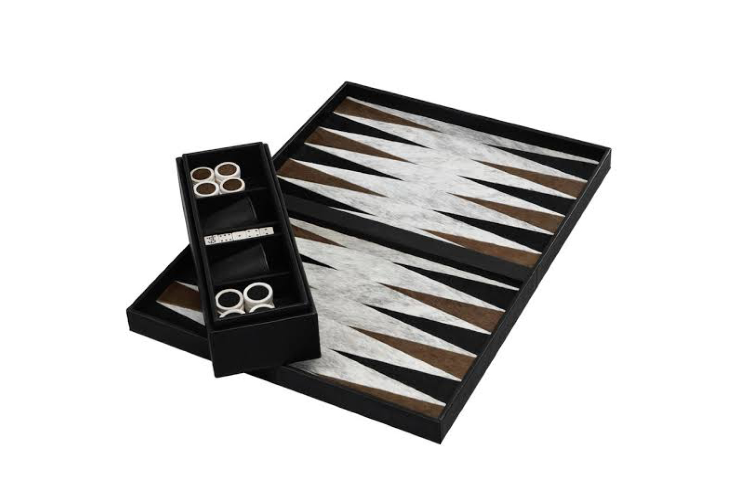 Gilles Caffier Backgammon Board