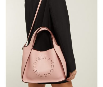 Stella McCartney Logan Bag