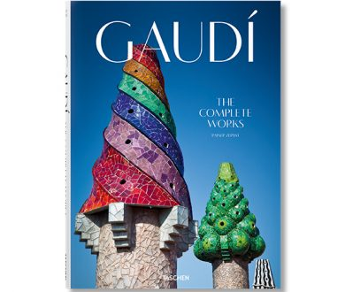 Gaudi, The Complete Works