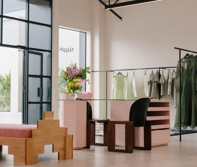 Meet the new retail spaces you should pay a visit to before Christmas