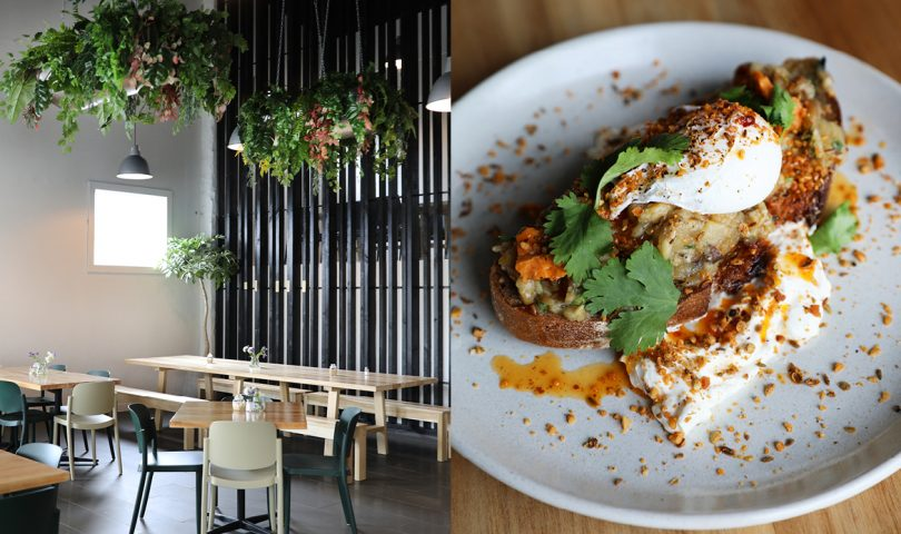Onehunga welcomes a new eatery that's offering more than just delicious food