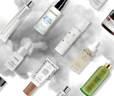On Guard: Our list of the best anti-pollution skincare products