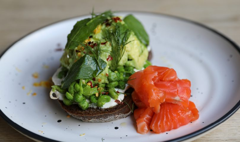 Avocado season is at its peak and these cafes are serving it in its tastiest form