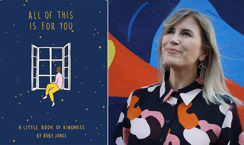 The Kiwi illustrator behind that Time Magazine cover tells us about her new book