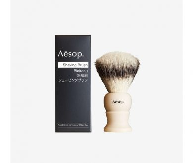 Aēsop Shaving Brush