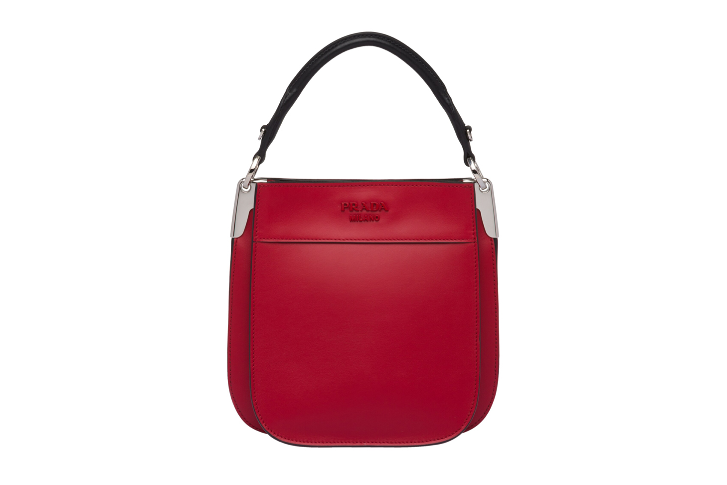 Margit Small Leather Bag