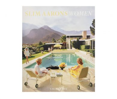 Thames and Hudson Slim Aarons: Women Book