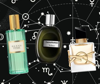 The fragrance you should be wearing this season, according to your star sign