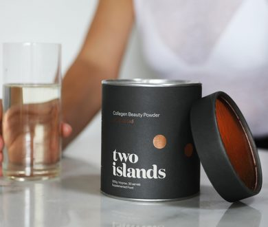 We clear up the collagen powder confusion with Two Islands founder Julia Matthews