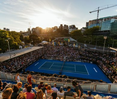 Everything you need to know about the men's round of this year's ASB Classic