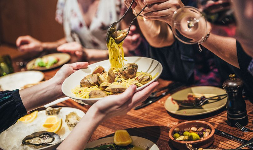 If cooking isn't on your wishlist, these restaurants are open for Christmas lunch