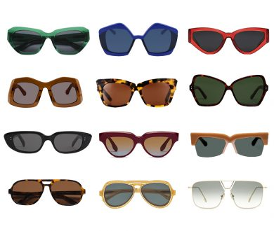 Throw some shade this summer with the sunglasses of the season