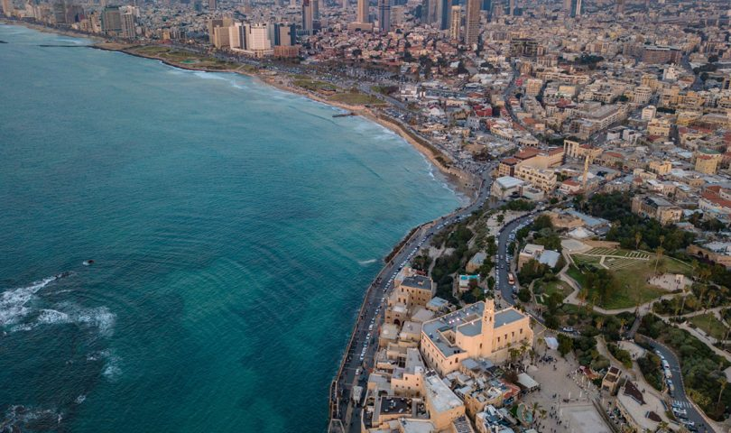 Heading to Tel Aviv? Here's what to do according to someone in the know
