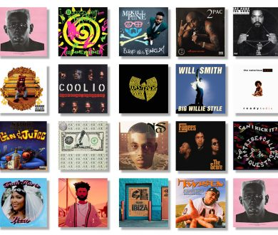 Denizen's Ultimate Summer Playlist: The Hip-Hop Edition