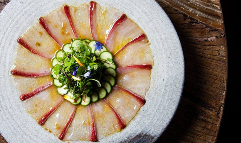 Embrace the quintessential taste of summer with these delicious raw dishes