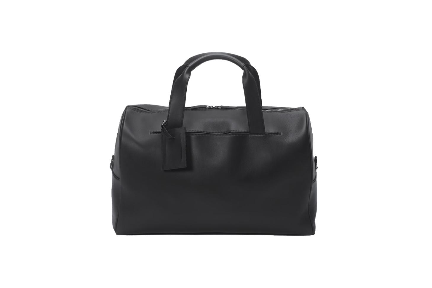 Chocolate Travel Bag