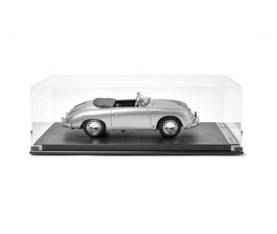 Amalgam Collection Porsche 356 a Speedster 1948 1:8 Model Car