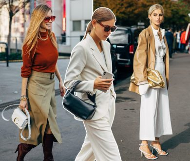 Office hours: Denizen's definitive outfit guide to back-to-work dressing