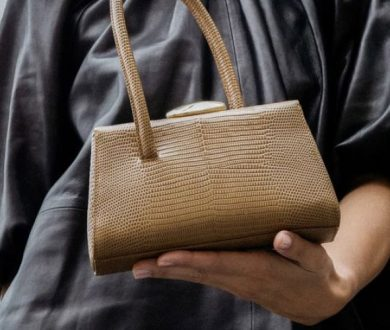 Meet the superbly sleek and luxuriously liberating handbags