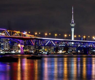 Staying in the city this Auckland Anniversary weekend? Here's everything to keep you busy and involved