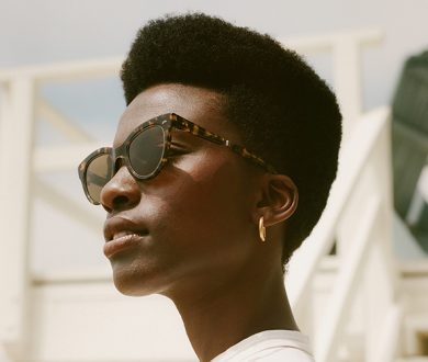 We've got our eyes on the new sunglasses brand that's just landed at Parker & Co