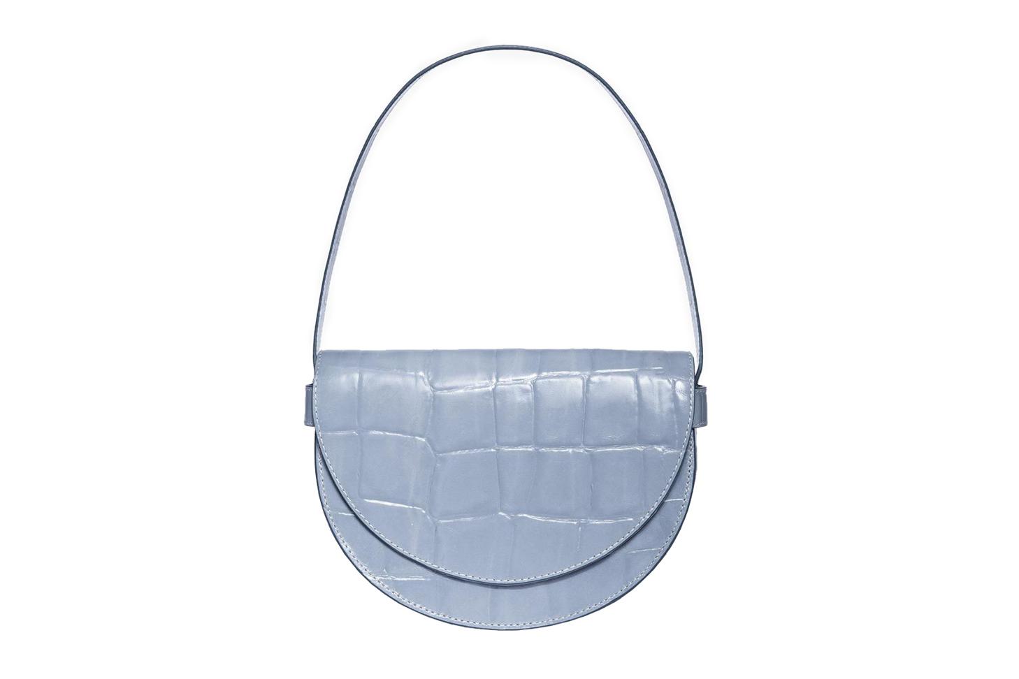 Amal Bag Light Blue
