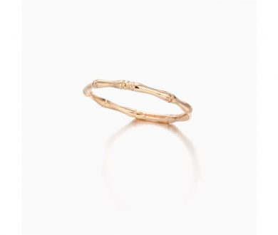 Bamboo Ring Jessica Mccormack