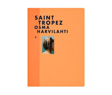 Saint Tropez by Osma Harvilahti
