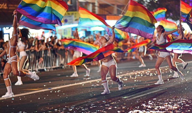 From parties and comedy shows to exhibitions, there's much to be proud of in this year's Pride Festival