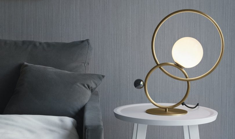 The lighting design brand you need to get yourself acquainted with: VeniceM