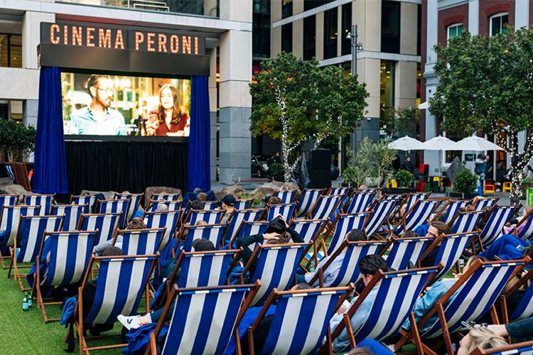 Cinema Peroni