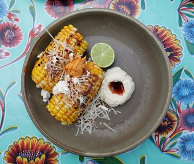 Fonda is the new spot that's being touted as Auckland's finest Mexican