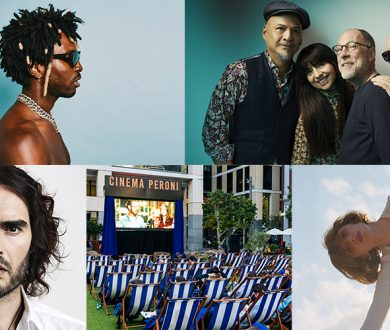 All the noteworthy events you need to be adding to your calendar this March