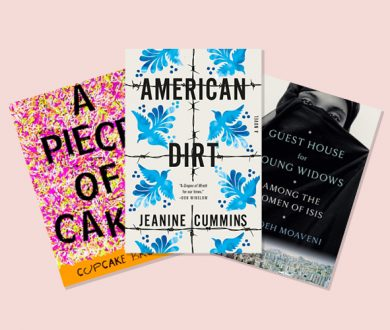 The can't-put-down non-fiction books the Denizen team is reading